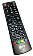 LG AKB73715686 TV Remote Control FOR  22MT57 23MT77 24MT57 24MT77 24MT47 27MT57